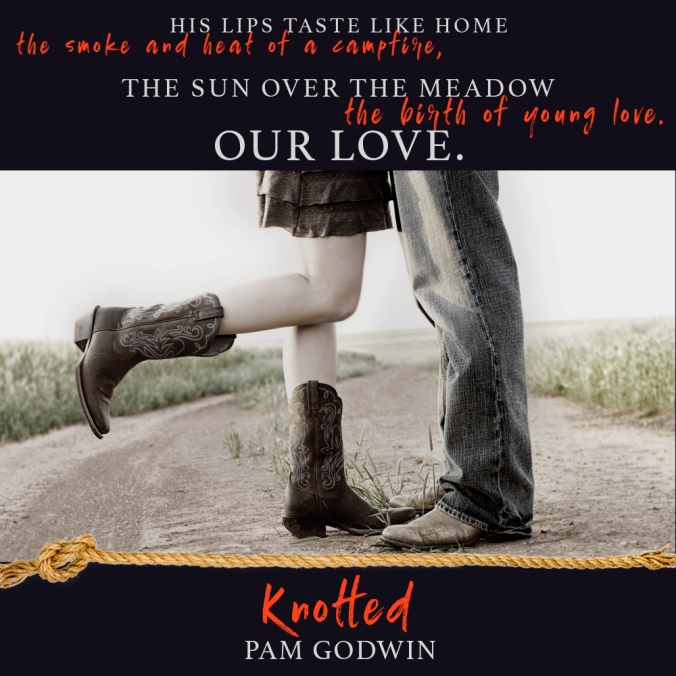 Knotted Teaser