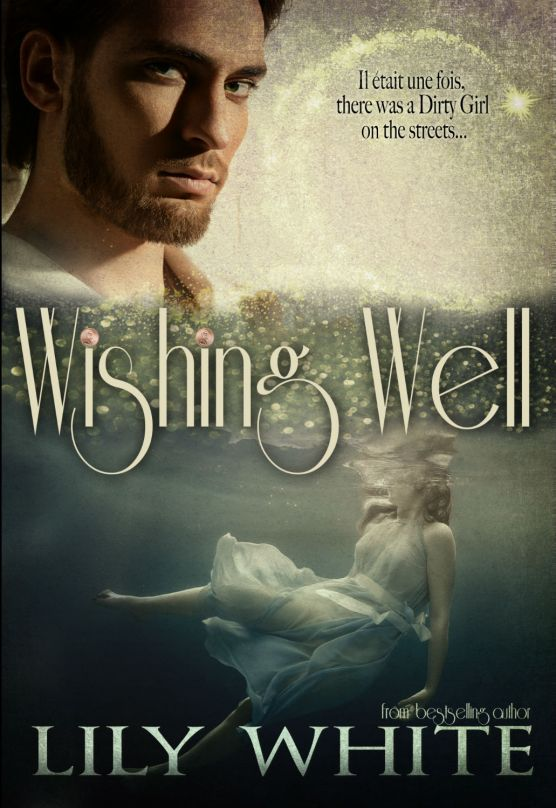 Wishing Well Cover