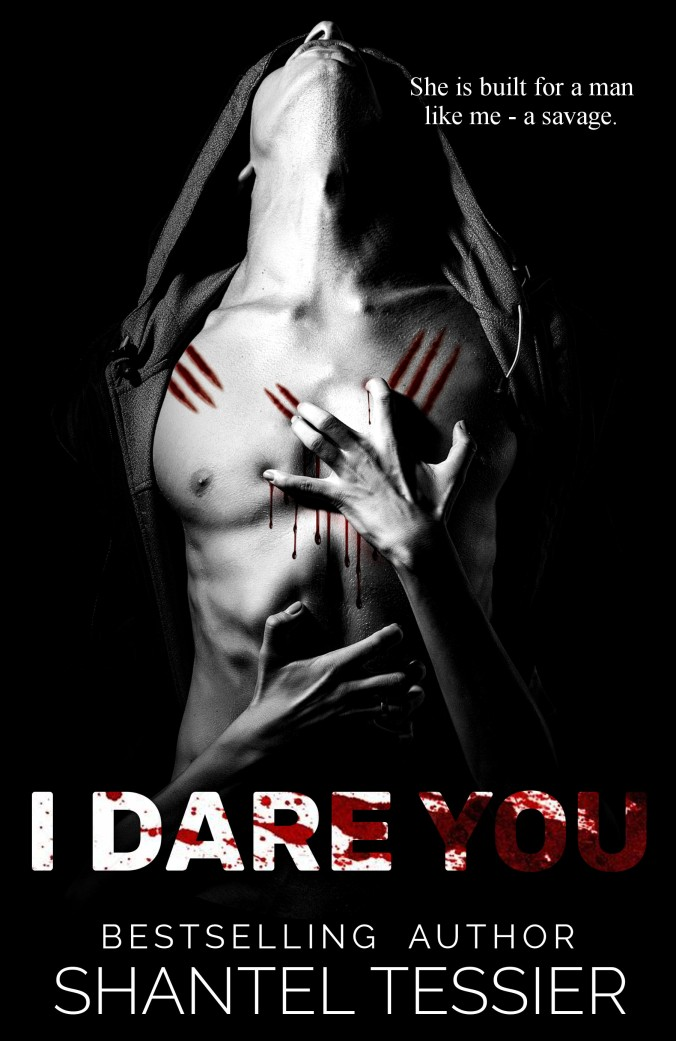 I Dare You Ebook Cover