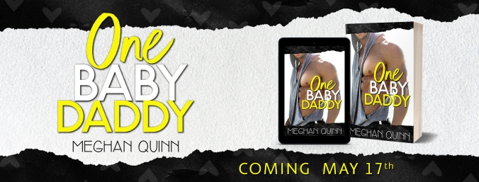 OneBabyDaddy May17banner