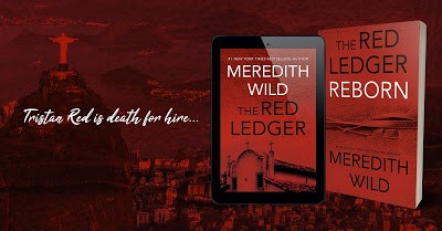 Red Ledger