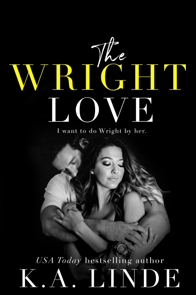TheWrightLove Amazon