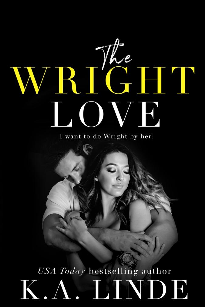 TheWrightLove Amazon