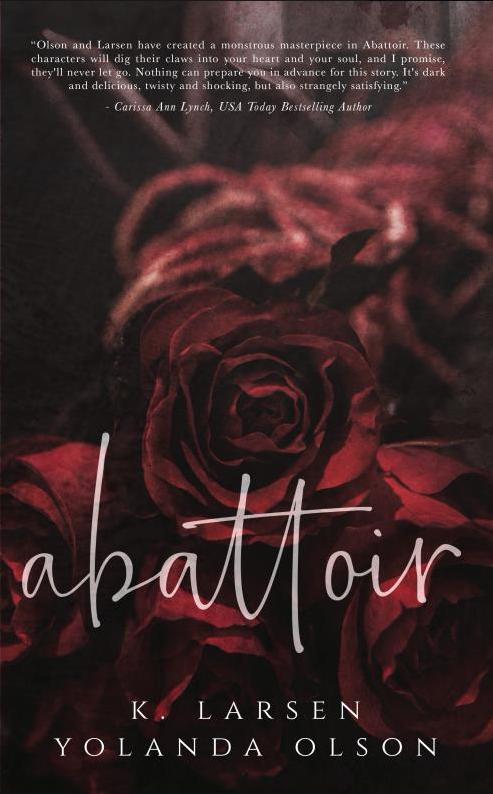 abattoir cover