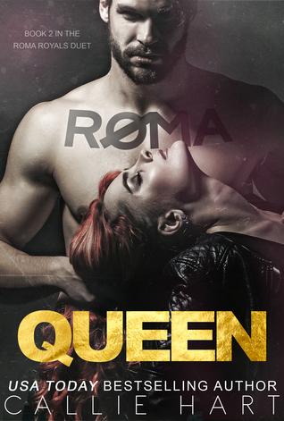Roma Queen Cover