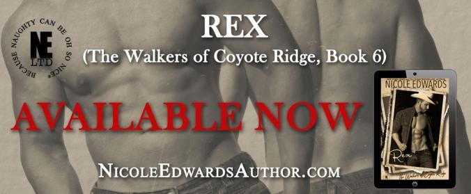 Rex - FB Cover Image