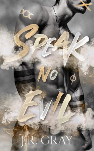 Speak No Evil Cover