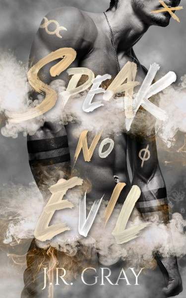 Speak No Evil Cover