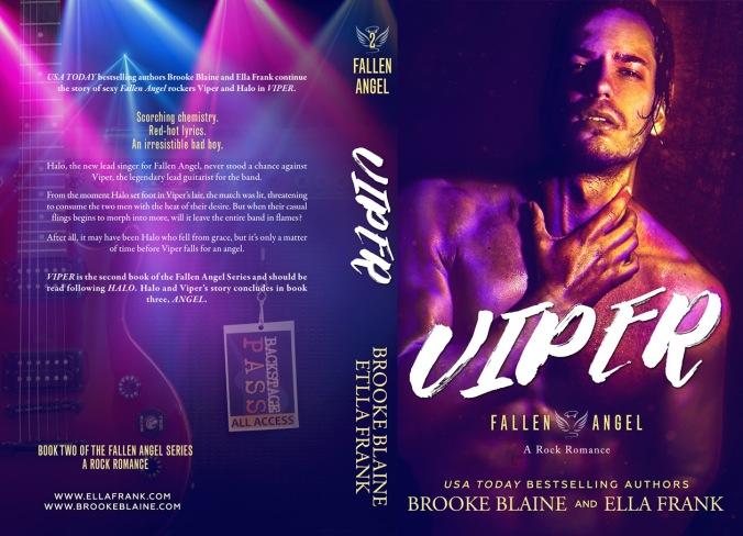 Viper full cover