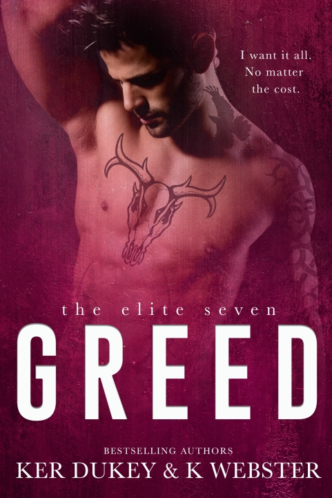 Greed by Ker Dukey and K Webster
