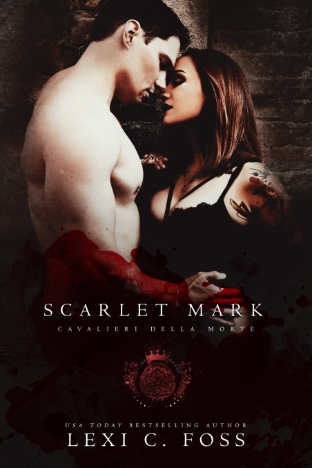 Scarlet Mark - Lexi C. Foss (eBook Cover) (1)