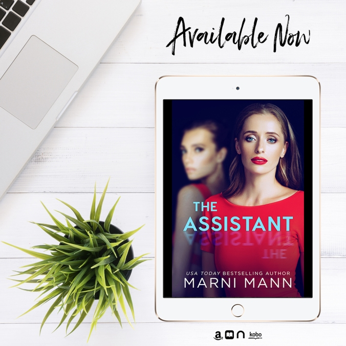 The Assistant - AN IG2