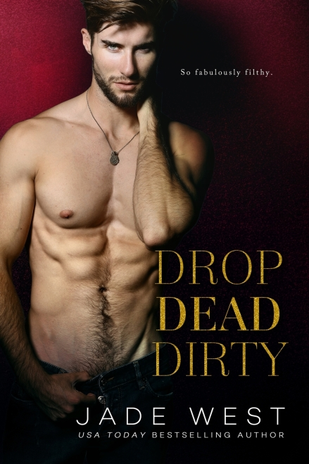 Drop Dead Dirty Ebook Cover