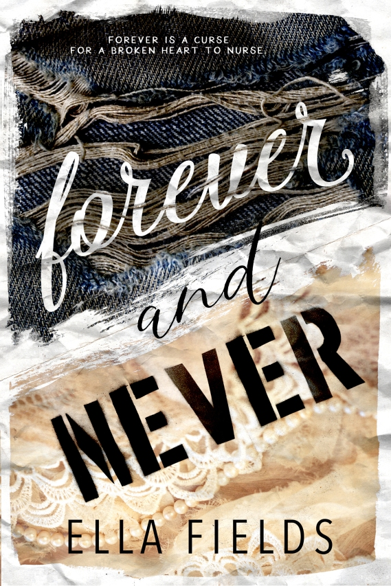 Forever and Never Cover