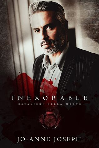 Inexorable Cover