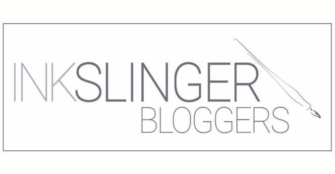 InkSlinger PR Blogger Banner