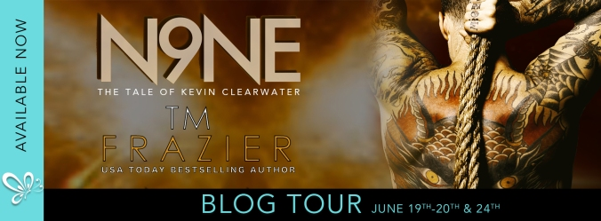 Image result for n9ne tm frazier blog tour