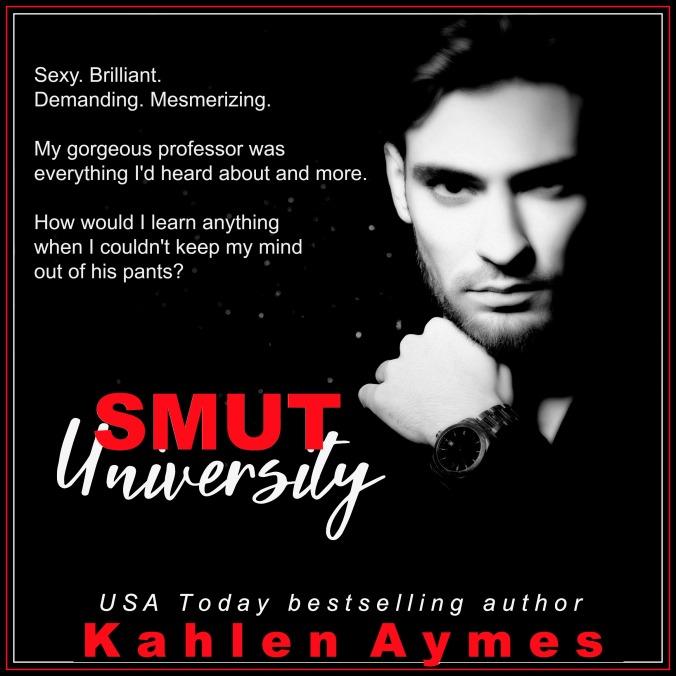 Smut University Teaser 1