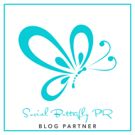 SOCIAL BUTTERFLY PR BLOG PARTNER BUTTON