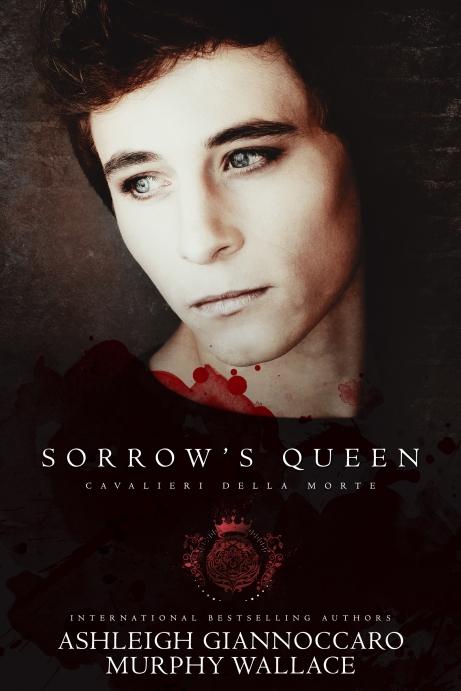 sorrow's queen-eBook-update