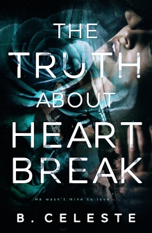 The Truth About Heartbreak Ebook Cover