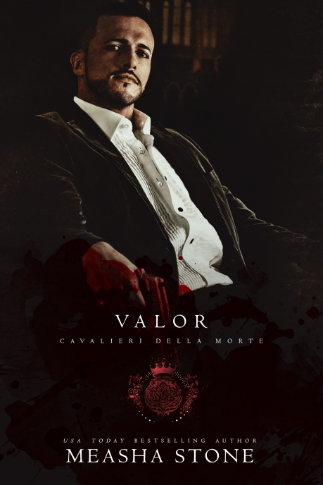 Valor - Measha Stone (eBook Cover) (1)