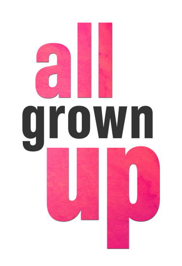 All Grown Up Title File
