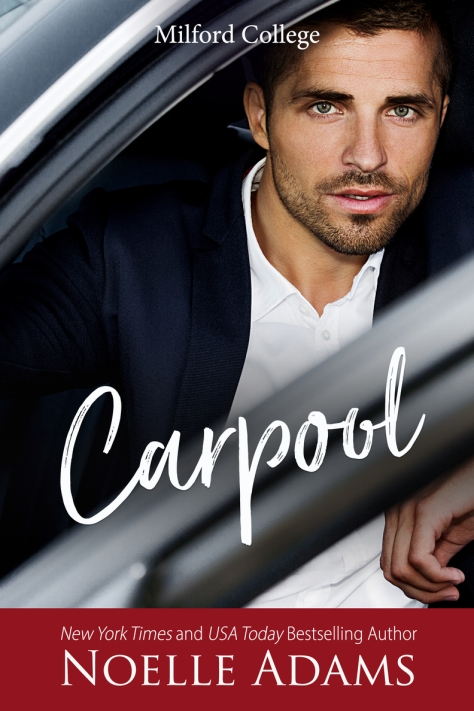 Carpool Ebook Cover