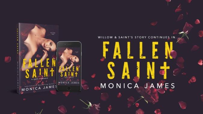 Fallen Saint Banner