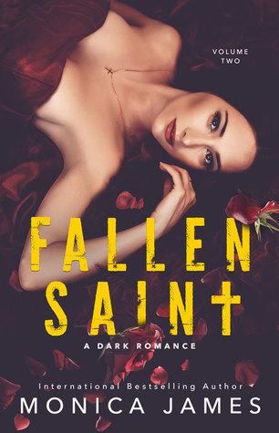 Fallen Saint Cover
