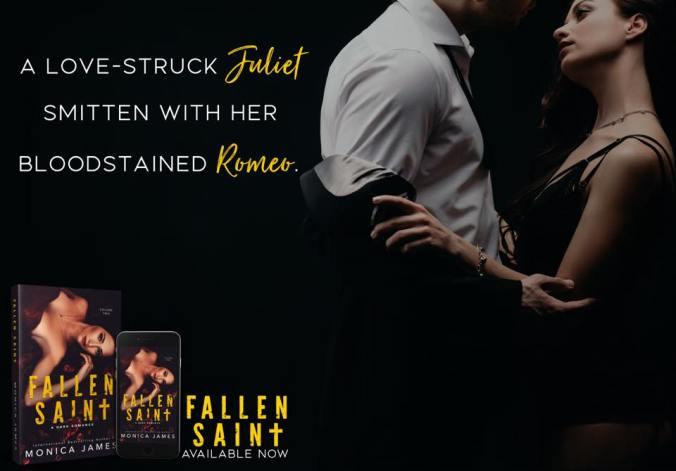 Fallen Saint teaser 2