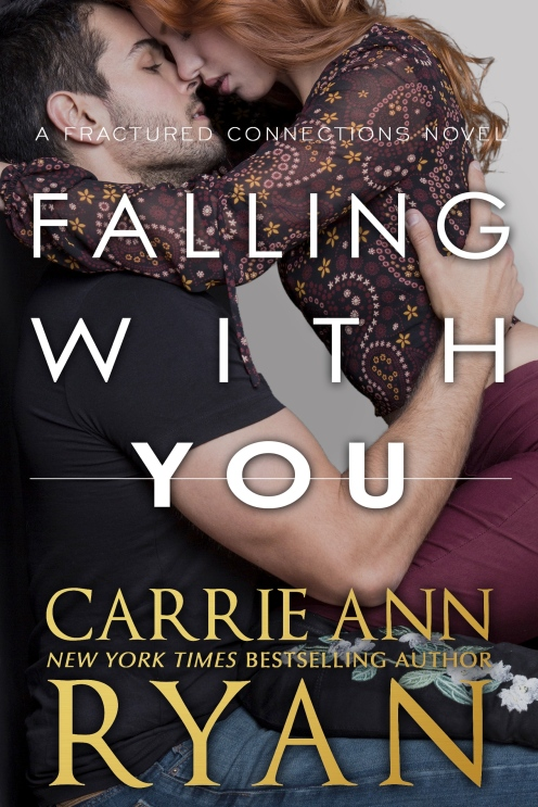 Falling With You Ebook Cover