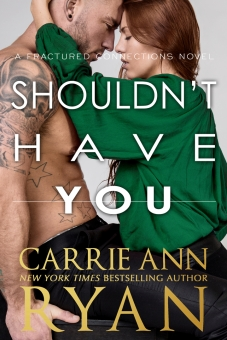 Shouldn't Have You Ebook Cover