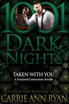 Taken With You Ebook Cover