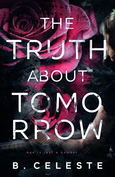 The Truth About Tomorrow Ebook Cover