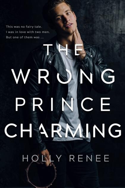 THE WRONG PRINCE CHARMING-high