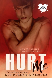 Hurt Me Cover