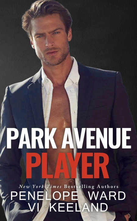 Park Avenue Player eBook Cover High Def