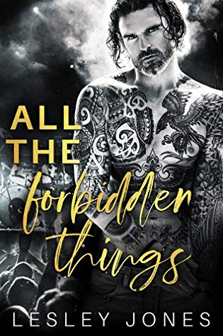 All Things Forbidden
