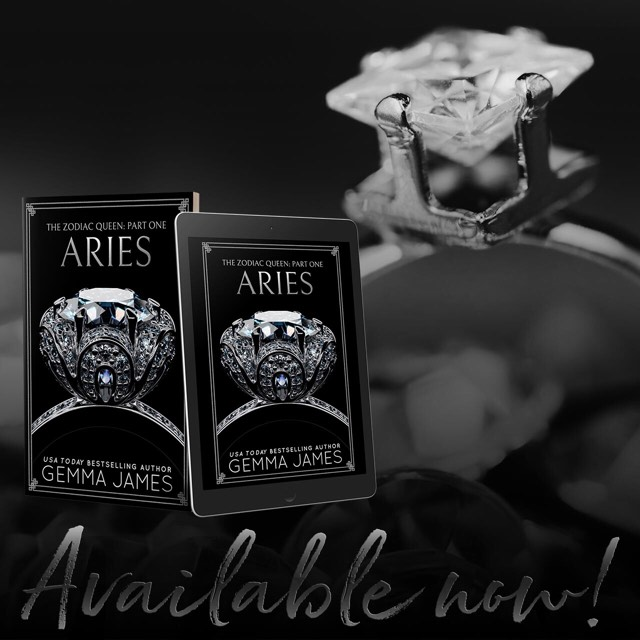 Aries Available Now Graphic Instagram