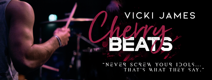 Image result for cherry beats vicki james