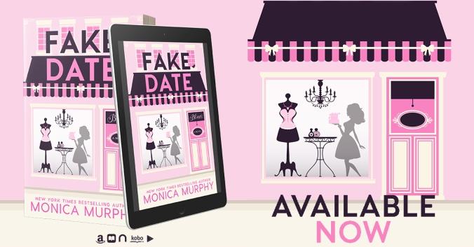 Fake Date FB AN