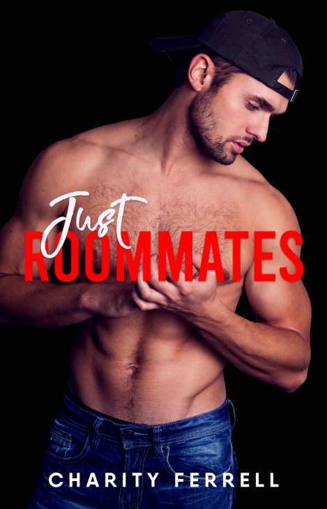 Just Roommates Ebook Cover