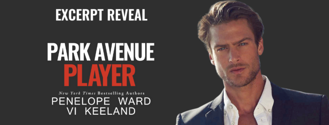 Park Avenue Player - banner