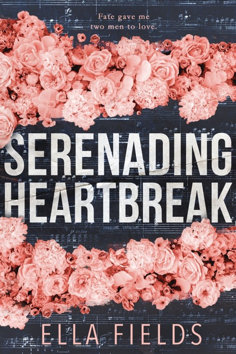 Serenading Heartbreak Cover