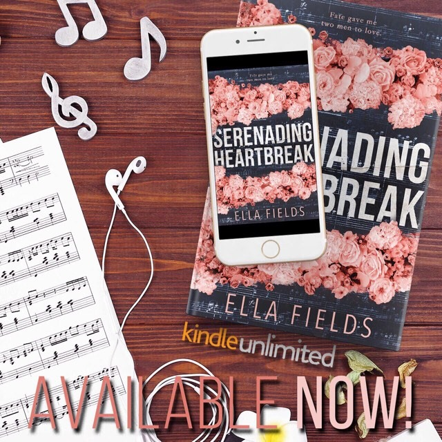 Serenading Heartbreak Now Available