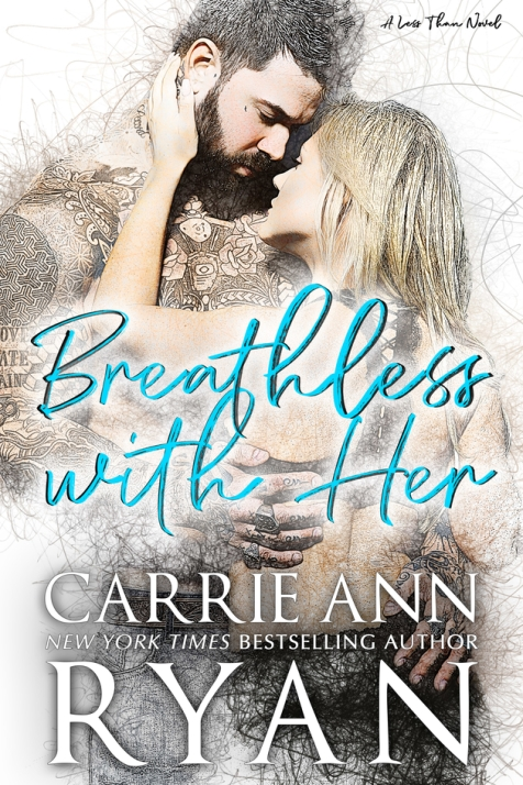 Breathless With Her Ebook Cover