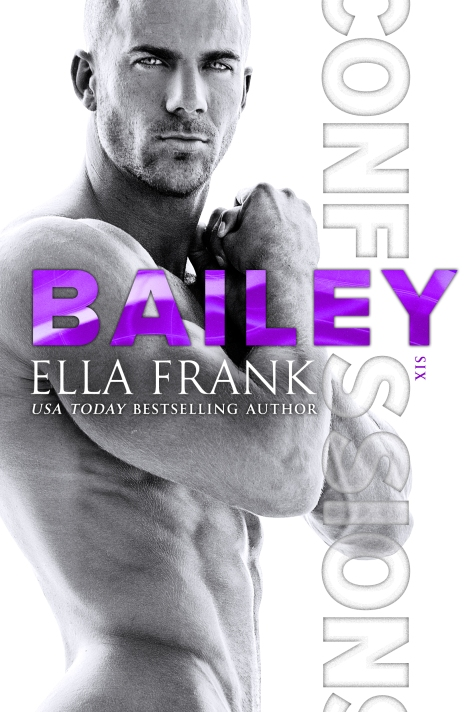 Confessions BAILEY AMAZON