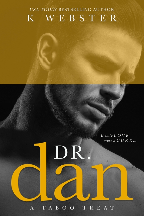 Dr Dan Front Only