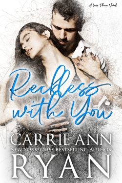 Reckless With You Ebook Cover